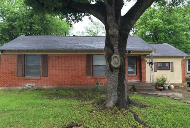Real Estate for Sale, ListingId: 33004207, Dallas,TX75228
