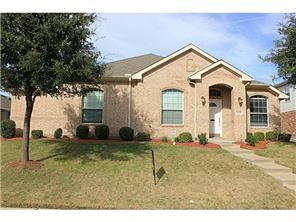 Rental Homes for Rent, ListingId:33004798, location: 1141 Lakeside Drive Desoto 75115