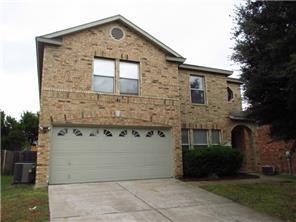 Rental Homes for Rent, ListingId:33004296, location: 629 Gibson Street Cedar Hill 75104
