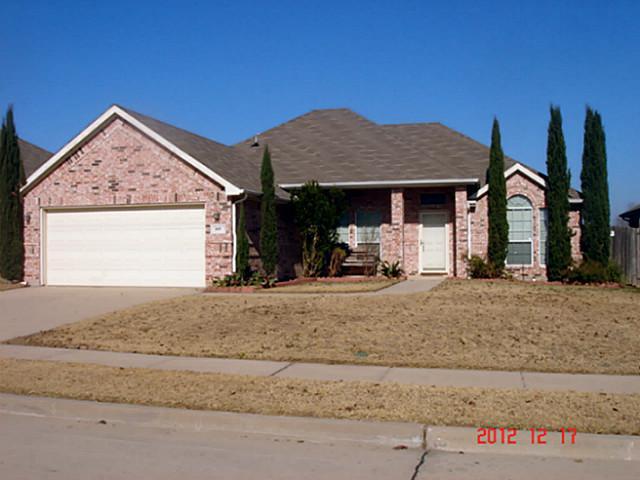 Rental Homes for Rent, ListingId:33005215, location: 809 Mesa Vista Drive Crowley 76036