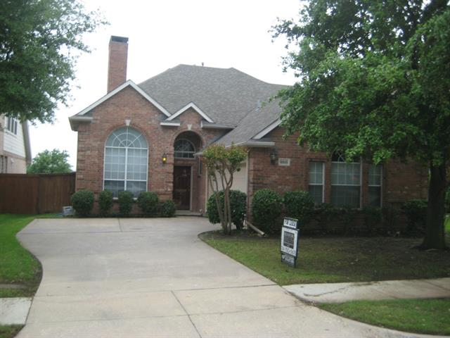 Rental Homes for Rent, ListingId:33004442, location: 9810 Cliffside Drive Irving 75063