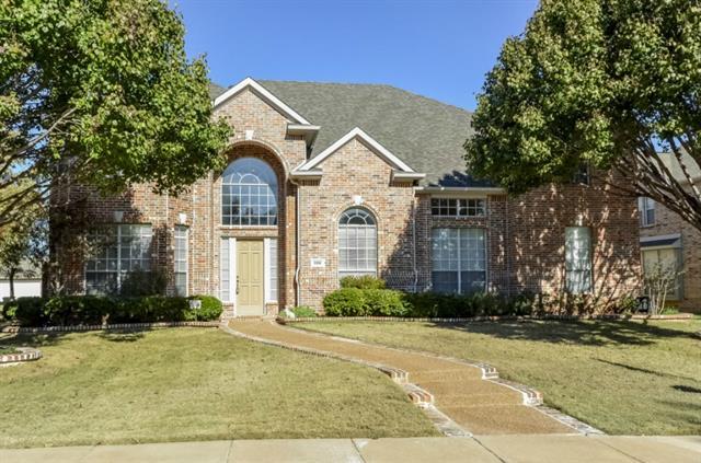 Real Estate for Sale, ListingId: 33004863, Frisco,TX75034