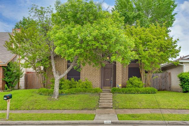 Real Estate for Sale, ListingId: 33005193, Mesquite,TX75149