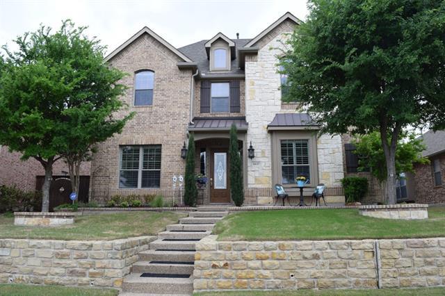 Real Estate for Sale, ListingId: 33007627, Frisco,TX75035