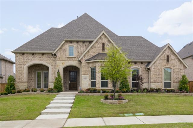 Real Estate for Sale, ListingId: 33010799, Frisco,TX75034