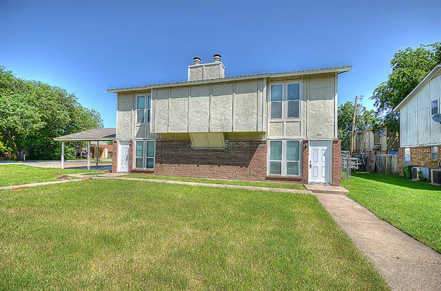 Rental Homes for Rent, ListingId:33010891, location: 536 Norwood Circle E Arlington 76013