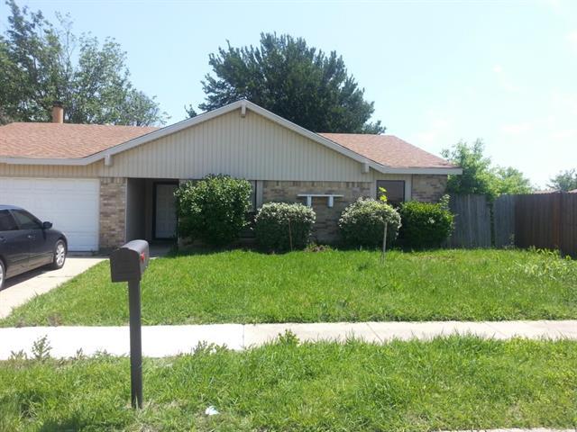Real Estate for Sale, ListingId: 33015994, Arlington,TX76014