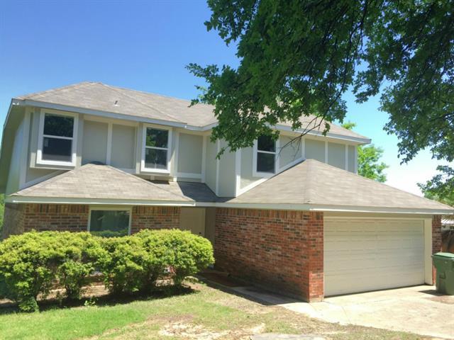Real Estate for Sale, ListingId: 33019945, Garland,TX75044