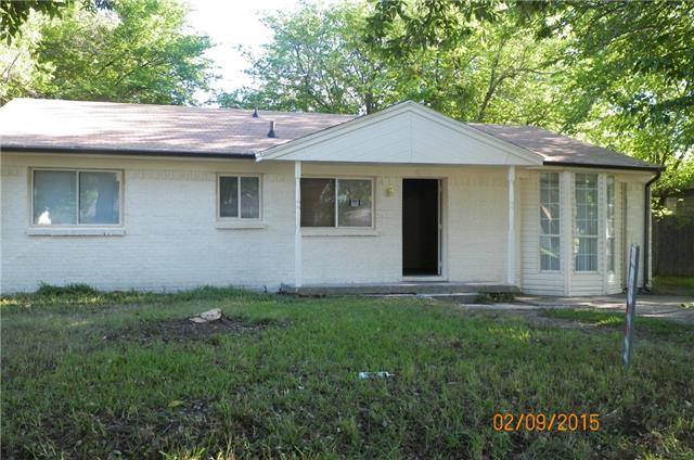 Real Estate for Sale, ListingId: 33968136, Mesquite,TX75150