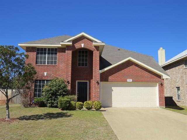 Rental Homes for Rent, ListingId:33019886, location: 1309 Greenleaf Court Cedar Hill 75104