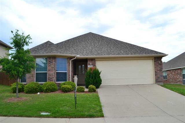 Rental Homes for Rent, ListingId:33019893, location: 2816 Quarter Horse Lane Celina 75009