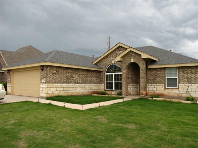 Rental Homes for Rent, ListingId:33027844, location: 6709 Inverness Street Abilene 79606