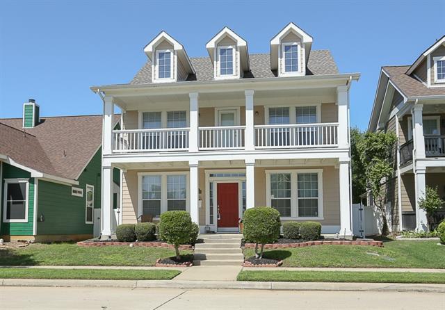 Real Estate for Sale, ListingId: 33037873, Providence Village,TX76227