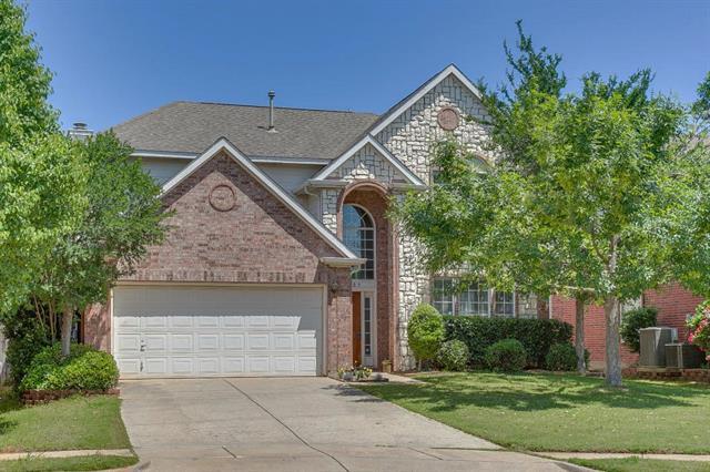 Real Estate for Sale, ListingId: 33105083, Bedford,TX76021