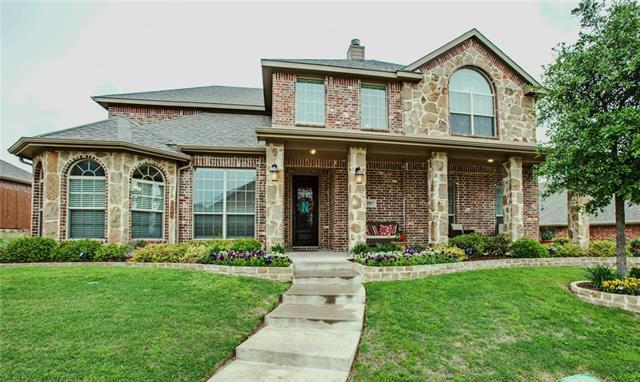 Real Estate for Sale, ListingId: 33081646, Rockwall,TX75087