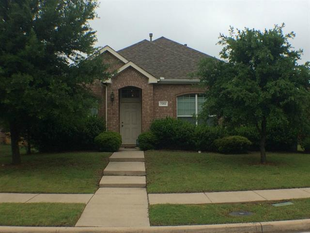 Rental Homes for Rent, ListingId:33037878, location: 7262 Juniper Drive Frisco 75033