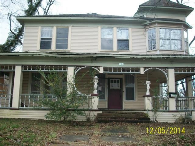 Real Estate for Sale, ListingId: 34477687, Paris,TX75460