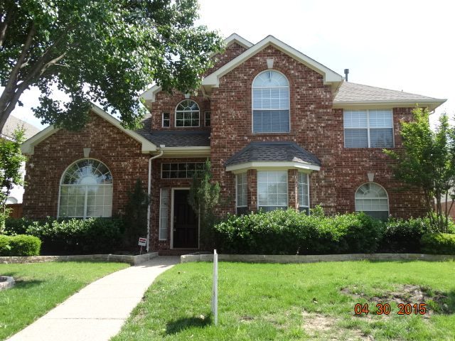 Rental Homes for Rent, ListingId:33208817, location: 4008 River Branch Trail Plano 75024