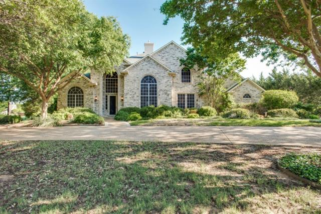 Real Estate for Sale, ListingId: 33104192, Double Oak, TX  75077