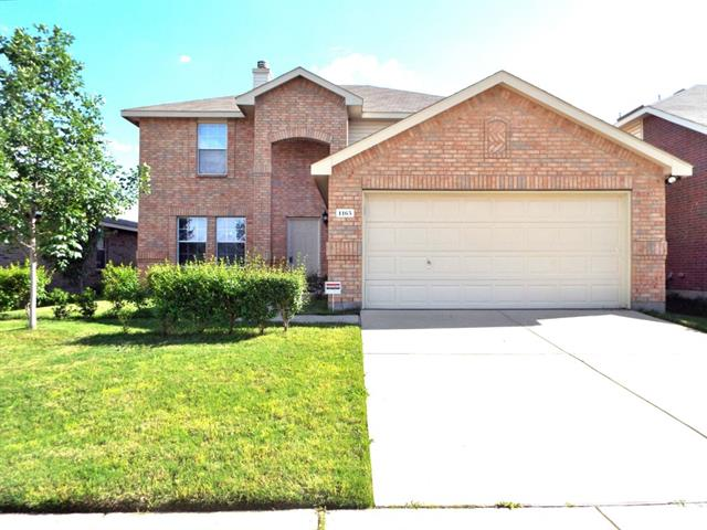Real Estate for Sale, ListingId: 33104666, Crowley,TX76036