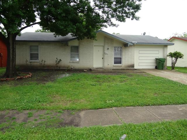 Rental Homes for Rent, ListingId:33037898, location: 3905 Plymouth Road Garland 75043