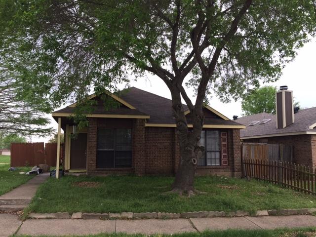 Real Estate for Sale, ListingId: 33037723, Mesquite,TX75149