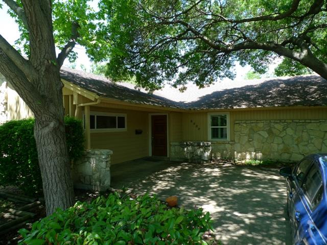 Rental Homes for Rent, ListingId:33280152, location: 3537 Ridgebriar Drive Dallas 75234