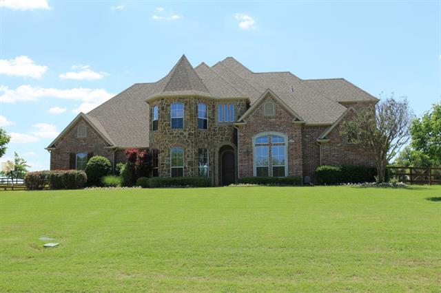Real Estate for Sale, ListingId: 33116614, Lucas,TX75002