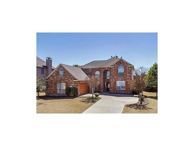 Rental Homes for Rent, ListingId:33037876, location: 210 Chisholm Trail Argyle 76226