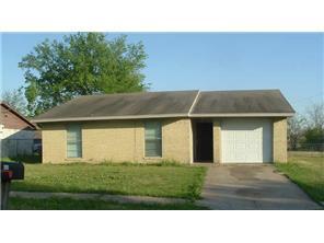 Real Estate for Sale, ListingId: 33047255, Wilmer,TX75172