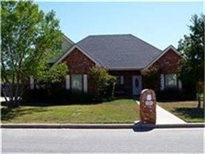 Rental Homes for Rent, ListingId:33969616, location: 3309 White Oaks Drive Abilene 79606