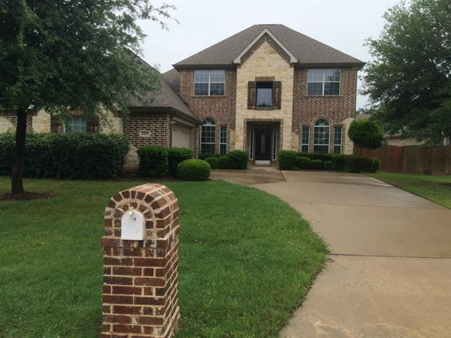Rental Homes for Rent, ListingId:33047203, location: 2815 Butterfield Stage Road Highland Village 75077