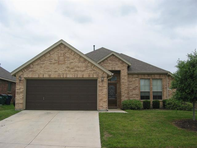 Rental Homes for Rent, ListingId:33116694, location: 509 Andalusian Trail Celina 75009