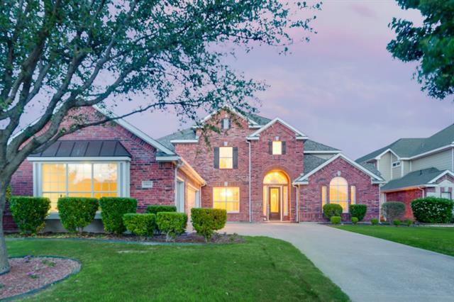 Real Estate for Sale, ListingId: 33208540, Rowlett,TX75089