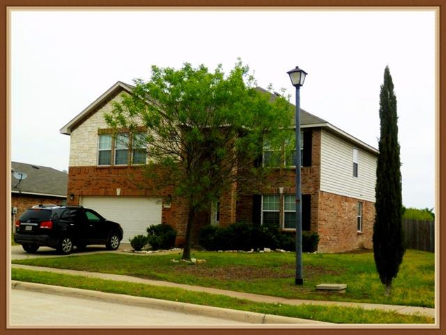 1228 Evergreen St, Royse City, TX 75189