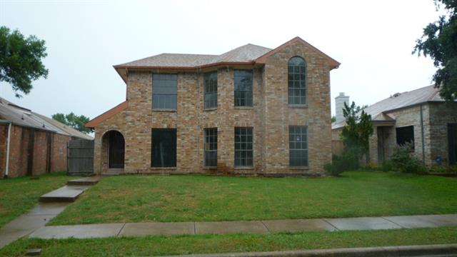 Rental Homes for Rent, ListingId:33082070, location: 1110 Thistle Drive Mesquite 75149