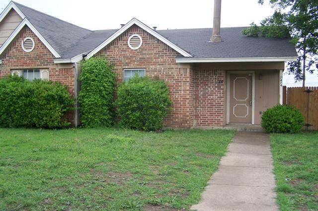 Rental Homes for Rent, ListingId:33047288, location: 7474 Tiffany Meadows Lane Ft Worth 76140