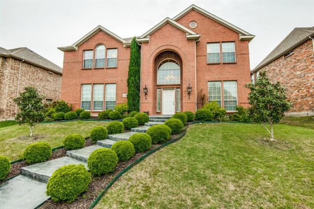 Real Estate for Sale, ListingId: 33104616, Frisco,TX75035