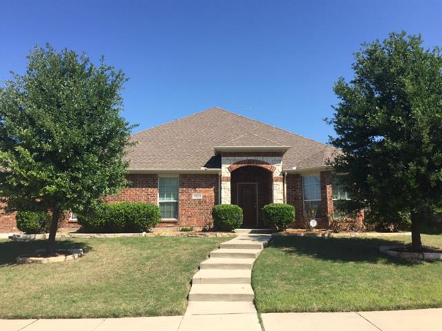 Rental Homes for Rent, ListingId:33055546, location: 11522 Beeville Drive Frisco 75035