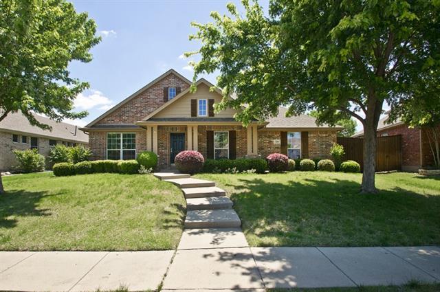 Real Estate for Sale, ListingId: 33081878, Allen,TX75002