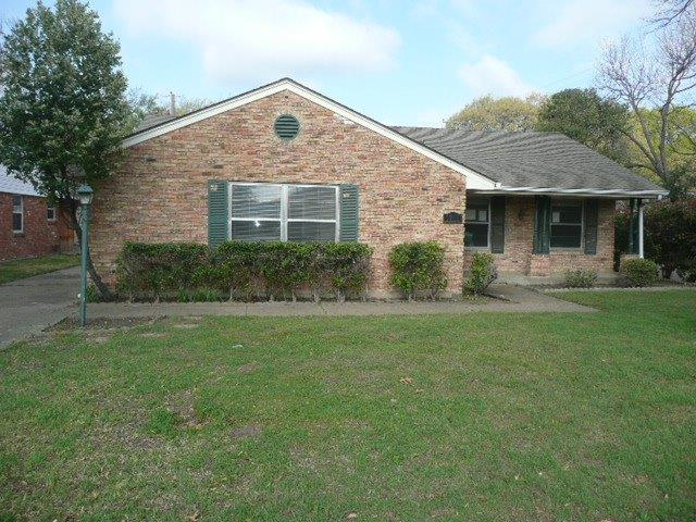 Real Estate for Sale, ListingId: 33055538, Dallas,TX75238