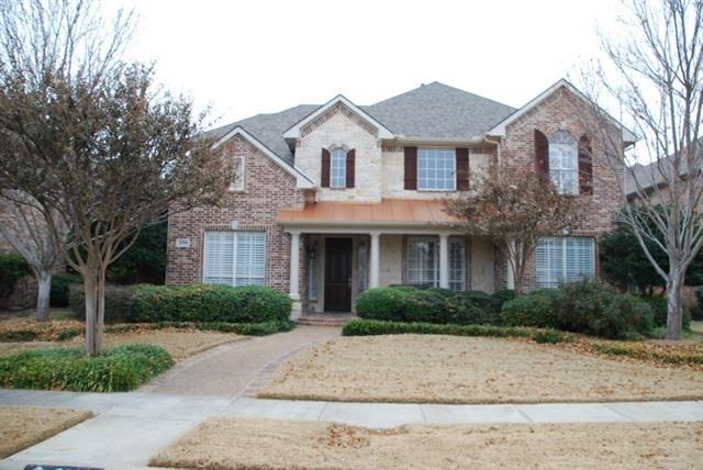 Rental Homes for Rent, ListingId:33105108, location: 3179 Blue Oak Drive Frisco 75033