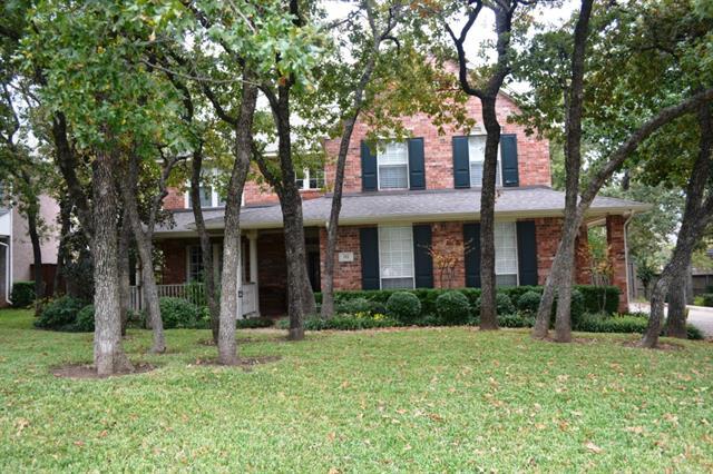 Rental Homes for Rent, ListingId:33116632, location: 712 Heatherglen Drive Southlake 76092