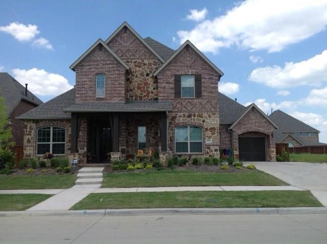 Real Estate for Sale, ListingId: 33080655, Frisco,TX75034