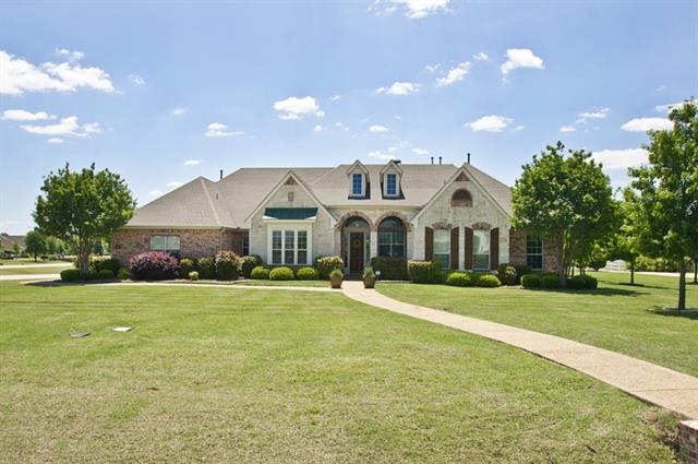 Real Estate for Sale, ListingId: 33104662, Lucas,TX75002