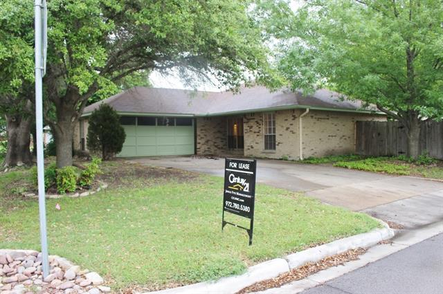 Rental Homes for Rent, ListingId:33080793, location: 300 Myrtle Avenue Waxahachie 75165