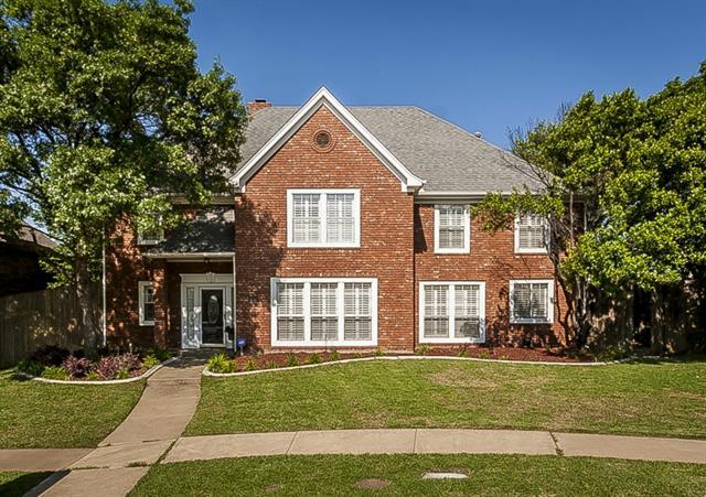 Real Estate for Sale, ListingId: 33280090, Carrollton,TX75006