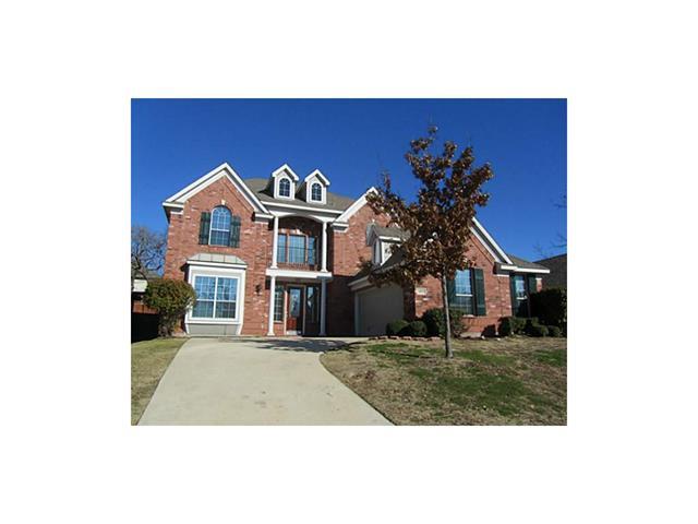 Rental Homes for Rent, ListingId:33080594, location: 3405 Marymount Drive Denton 76210