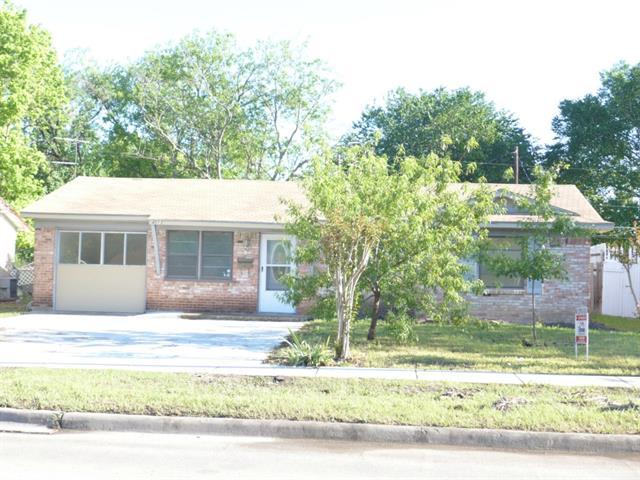 Rental Homes for Rent, ListingId:33080624, location: 4013 W Walnut Street Garland 75042