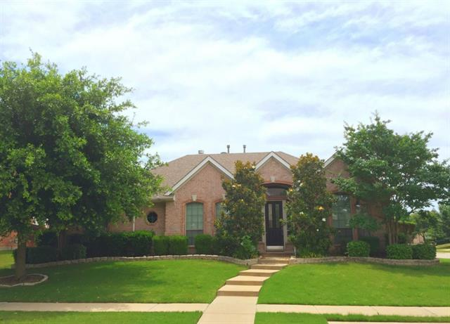 Rental Homes for Rent, ListingId:33081516, location: 2419 Lakewood Drive Grand Prairie 75054